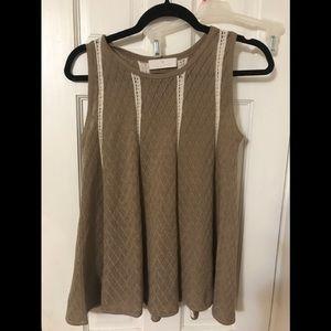Tops - Socapri blouse